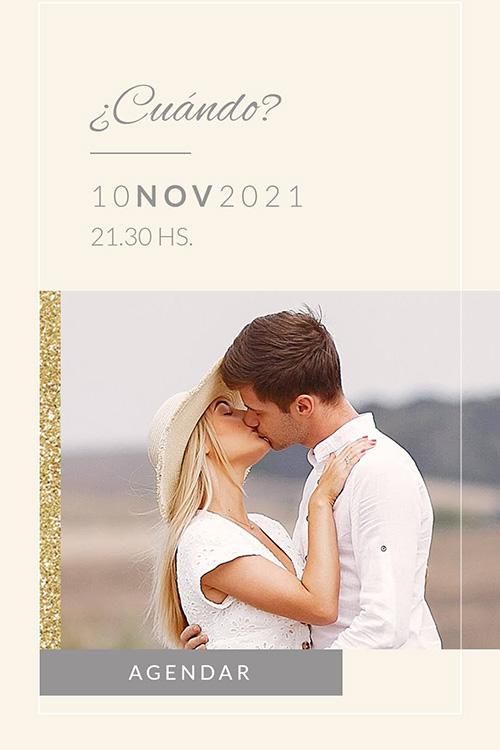 invitacion casamiento digital
