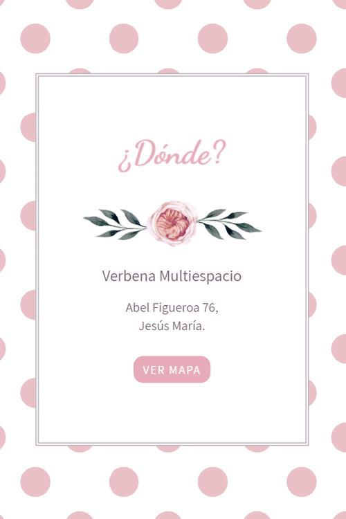 invitacion virtual